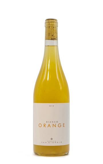 Orange di Abbazia San Giorgio