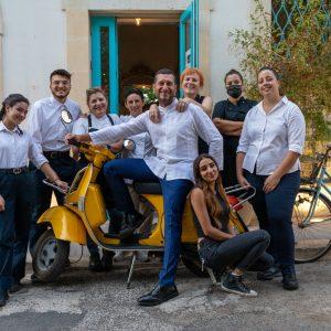 team Il Consiglio di Sicilia